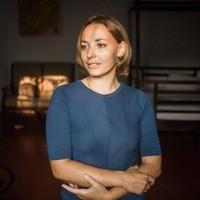 Марина Шафорост