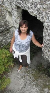 Екатерина Зюзина