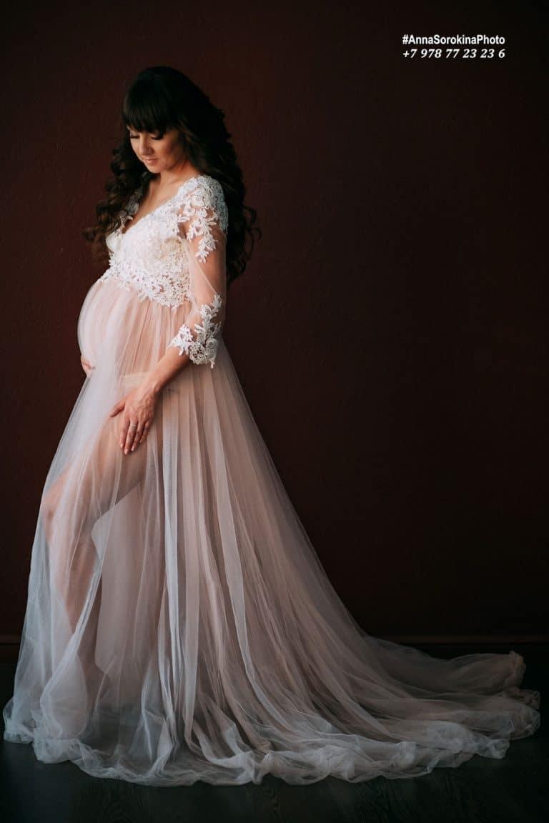 Фотограф беременности Севастополь , Анна Сорокина