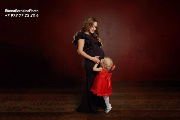 семейный фотограф Анна Сорокина
